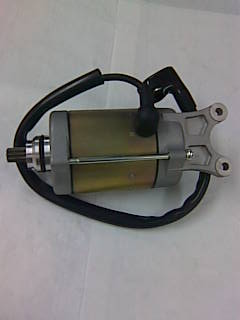 31200204-000 Motor de arranque Goes 220
